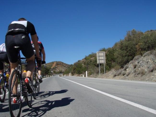 Därför vill allt fler åka på cykelresa till Afrodites ö